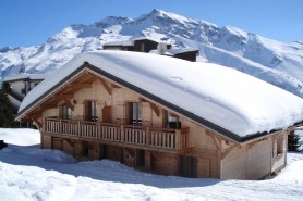 Chalet breaks in Avoriaz with SkiWeekends