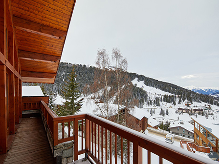 Chalet Monique
