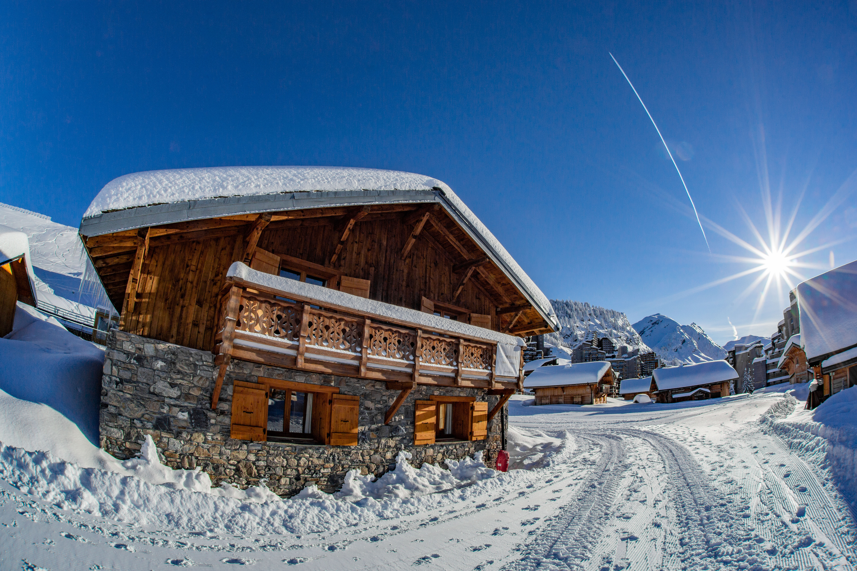 Ski Holidays Avoriaz