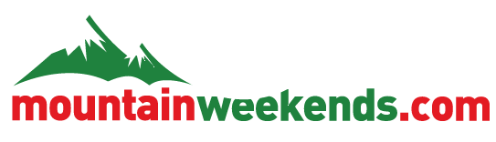 Mountain Weekends Logo