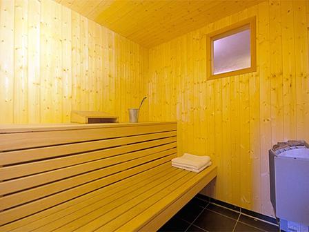 Chapelle Sauna