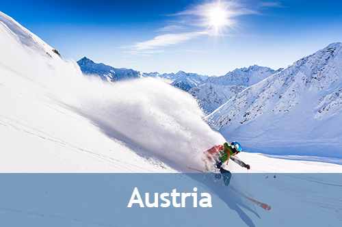 Weather Conditions in Austria