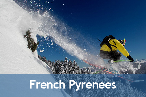 Weather Conditions in French Pyrenees