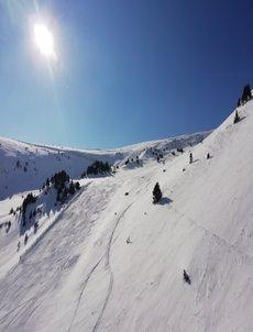 Charlie Robbins Andorra Snow